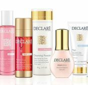 DeClare skincare products